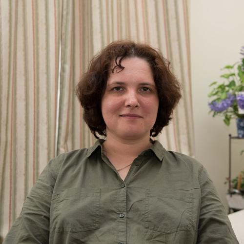 Dr. Mihaela Sobescianschi