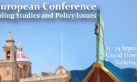 a 12-a Conferință Europeană privind Studiul și Politicile din domeniul Jocurilor de Noroc