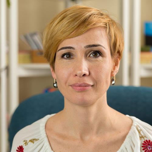 Gabriela Grigore