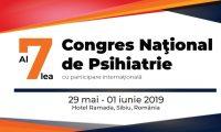 CONGRESUL NAȚIONAL DE PSIHIATRIE 2019