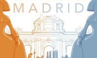 Congresul Mondial de Tulburări duale, ediția III, Madrid